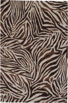 Funky Zebra rug designed by Diane Von Furstenberg for thr rug company Zebra Print Rug, Animal Print Rug, Textures Patterns, Print Patterns, Animal Print Wallpaper, Paint Stripes, Animal Magic, Rug Company, Childrens Rugs