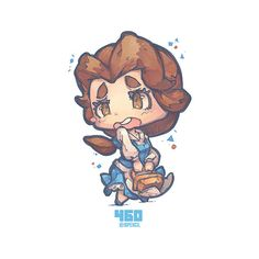 411 - Goblin from Goblin, Jr Pencil Anime Chibi, Kawaii Chibi, Cute Chibi, Marvel Dc, Chibi Marvel, Walt Disney, Disney Art, Chibi Characters, Cute Characters