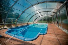 Siedziba firmy / Pool Company Pool Companies, Pools, Transportation, Garden, Outdoor Decor, Home Decor, Garten, Decoration Home, Room Decor