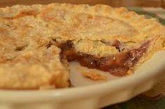 Gooseberry Pie - Oregon Fruit Classic Label Recipe