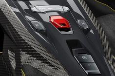 The Lamborghini Huracan - Super Car Center Lamborghini Aventador Interior, Lamborghini Huracan, Maserati, Ferrari, Lamborghini Centenario, Fast Sports Cars, Car Detailing, Hot Cars, Exotic Cars
