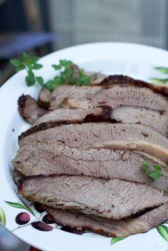 La plateada al horno es una de las recetas más clásicas de casa chilena. Invierno y verano siempre presente en el menú acompañada de arroz o puré picante.