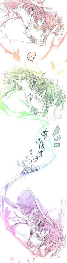 Magic Kaito/#1611028 - Zerochan