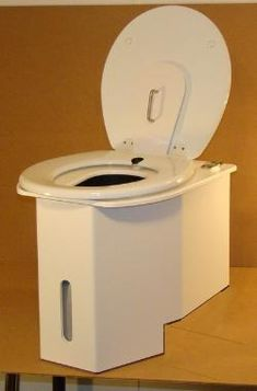 Urine Separator - Composting toilet systems   Compost Toilet ...
