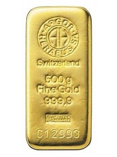 500 gram gold bullion bar - http://www.merriongold.ie/product/500-gram-gold-bullion-bar/