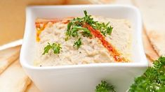 Image eat clean hummus recipe hosted in Life Trends 1 Arabic Food, Mashed Potatoes, Clean Eating, Food And Drink, Salad, Cleaning, Ethnic Recipes, Fit, Kitchens