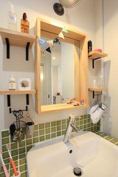 Sink, Mirror, Bathroom, Furniture, Design, Home Decor, Sink Tops, Washroom, Vessel Sink