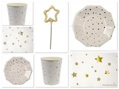 Twinkle Twinkle Little Star Party Theme Planning, Ideas & Supplies