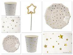 Twinkle Twinkle Little Star Party Theme Planning, Ideas & Supplies