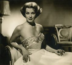 George Hurrell  - Arlene Dahl (1941)