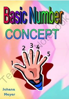 Basic Number Concept from JaysEducation on TeachersNotebook.com -  (58 pages)  - Motivating way to count. Concept of 6; join numbers with pictures or circle the correct number to match the set of pictures.