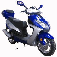 My Scooter and ATV is your online source for affordable Chinese ATVs and street legal scooters including the vitacci EAGLE Scooter. Scooter 50cc, 50cc Moped, Gas Scooter, Electric Scooter, Cheap Scooters For Sale, Cars For Sale, Street Legal Scooters, Scooter Storage, Thing 1