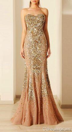 mermaid prom dress evening dresses