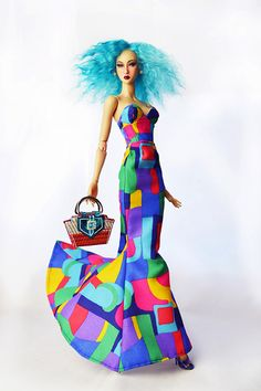 Feifei modeling for the latest Jazzy dress. check it out on our website to order.  www.emperis.co.uk