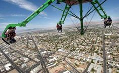 Scary Amusement Park In Las Vegas - Dont visit if you re Scared!!