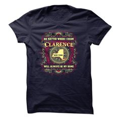 ClarenceClarenceClarence