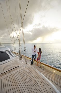 The yachting kind of life #ChristopheHarbour #StKitts www.christopheharbour.com