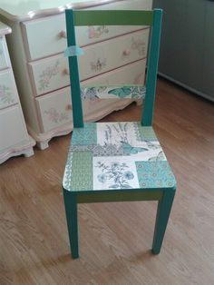 Butterfly chair :)