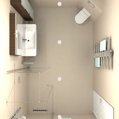 1000 images about small bathroom ideas on pinterest wet rooms small wet room and wet room - Wet rooms in small spaces minimalist ...