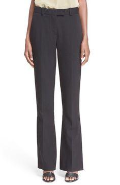 3.1 Phillip Lim Side Slit Slim Flare Pants $344.98  #BestPrice #style #WomensClothing