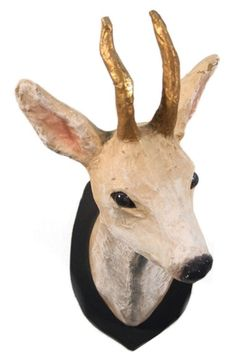 Cody Foster 'Roe' Deer Mount available at #Nordstrom
