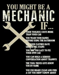 Men's Humor Volume 3 – 35 Funny Pics Car Jokes, Funny Car Memes, Car Humor, Funny Quotes, Chevy Jokes, Ford Memes, Truck Memes, Hilarious, Mechanic Shop