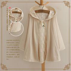 Veste blanche en lin pour femme