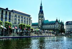 Hamburg in Hamburg