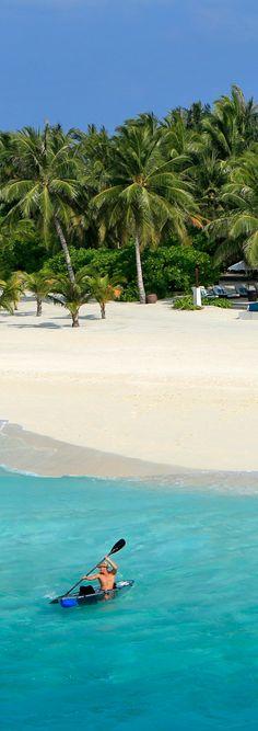 VELASSARU in THE MALDIVES