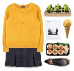 """""""Untitled #545"""" by keziakaligis ❤ liked on Polyvore featuring Tommy Hilfiger, Gara Danielle, women's clothing, women's fashion, women, female, woman, misses and juniors"""
