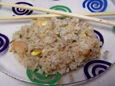 Diary of a Recipe Addict: Chicken Fried Rice