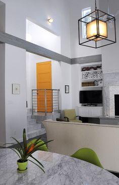 Zaunbrecher Design (architect) And Design By Todd (interiors) Lafayette LA  #interiordesign