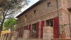Conheça 6 projetos magníficos de casas com inspiração rústica!