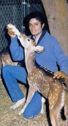 Michael, the Disney princess