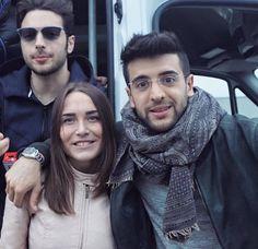 Il Volo - Piero Barone & Gianluca Ginoble