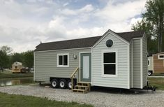 338 delightful tiny houses cottages and cabins images in 2019 rh pinterest com
