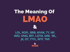 Smdh acronym