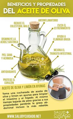Aceite de oliva extra virgen BENEFICIOS y PROPIEDADES para la #salud #Infografía #saludable #aceites #remediosnaturales #remedioscaseros #beneficios