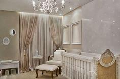 Decor Salteado - Blog de Decoração e Arquitetura : 50 Quartos de bebês decorados – meninos e meninas!