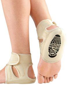 can plantar fasciitis cause leg pain