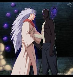Betrayal......Obito found his will of fire again
