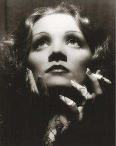 https://flic.kr/p/4yxqaa | Eugene Robert Richee - Marlene Dietrich
