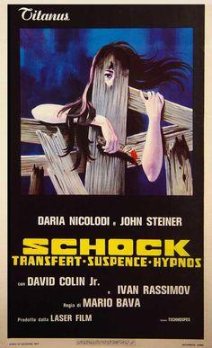 Shock (Suspense) (1977) Esp | DESCARGA CINE CLASICO