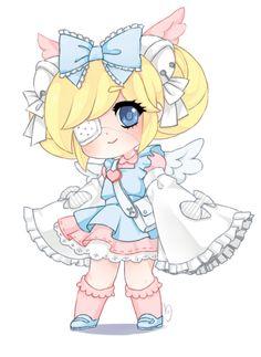 AT :: Cutesu [1/2] by MiraIys.deviantart.com on @DeviantArt