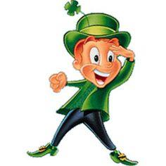 Lucky the Leprechaun (Lucky Charms)