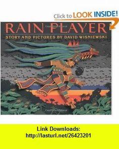 Rain Player (0046442720830) David Wisniewski , ISBN-10: 0395720834  , ISBN-13: 978-0395720837 ,  , tutorials , pdf , ebook , torrent , downloads , rapidshare , filesonic , hotfile , megaupload , fileserve