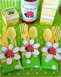 Dulce Mariquita: Etiquetas para Candy Bar para Imprimir Gratis.