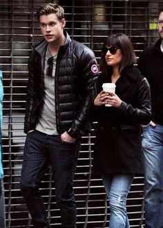 Glee accord Overstreet Dating