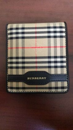 1bbbb590137 burberry wallet men  fashion  clothing  shoes  accessories  mensaccessories   wallets (ebay link)