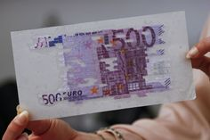 How to keep Europe safe? Cancel the 500-euro note. - The Washington Post